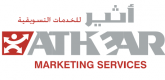 Jobs and Careers at Athear For Marketing Services Egypt