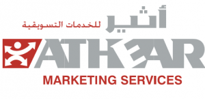 Athear For Marketing Services Logo