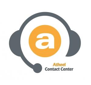 Atheel CC Logo