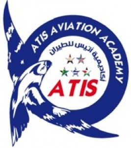 Atis Aviation Academy Logo