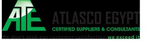 Atlasco Egypt Logo