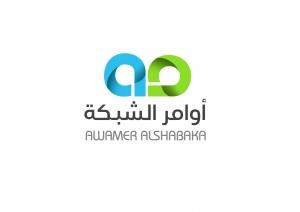 Awamer Alshabaka _اوامر الشبكه Logo