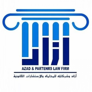 Azad & Partners Law Firm Logo