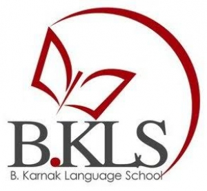 B.Karnak School Logo