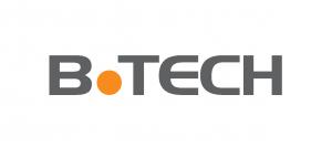 B.Tech Logo