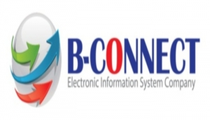 B-connect Logo