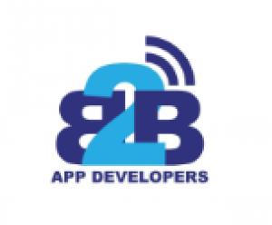 B2B Apps Logo