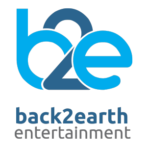 B2E Entertainment Logo