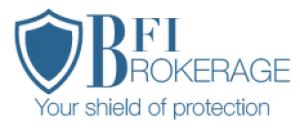 BFI Brokerage Logo