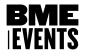 Events & Marketing Executive at BME Global Ltd