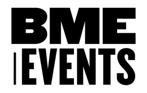 BME EVENTS Logo