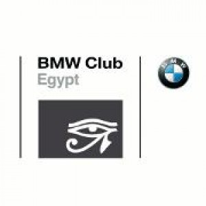 BMW Club Egypt Logo