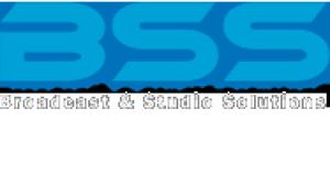 BSS Egypt Logo