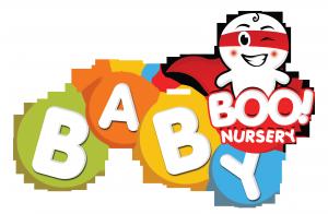 Babyboo Nursery Logo
