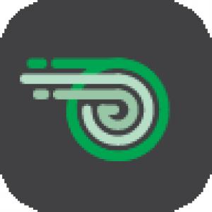 Baddel Logo