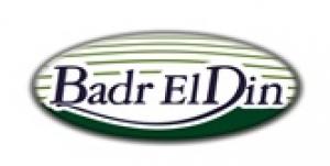 Badr El Din Logo
