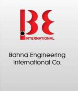 Bahna Engineering INT Logo