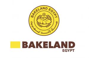 Bakeland Egypt Logo
