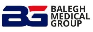 Baligh Medical Group  Logo