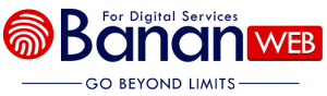 BananWeb Logo