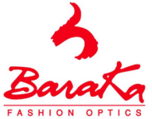 Baraka Optics Logo