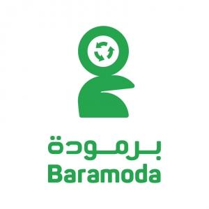 Baramoda Logo