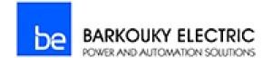 Barkouky Electric Logo