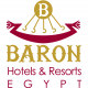 Jobs and Careers at Baron Hotels & Resorts Egypt