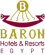 Assistant Director of Coporate Sales at Baron Hotels and Resorts