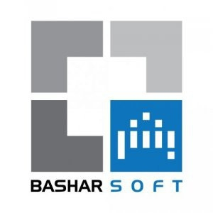 BasharSoft Logo