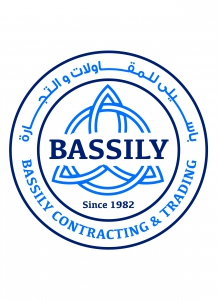 Bassily Contracting and Trading Logo