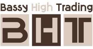 Bassy High Trading Logo