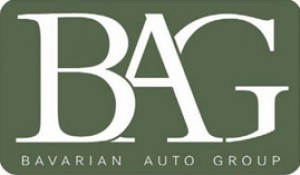 Bavarian Auto Group Logo