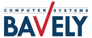 Bavely Computer Systems Logo