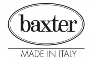 Baxter / Refaat Holding  Logo