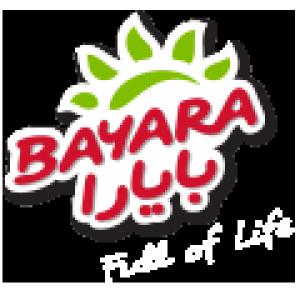 Bayara Egypt  Logo