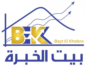 Bayt El Khebra Logo