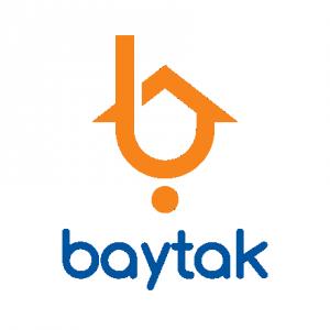 Baytak.me Logo