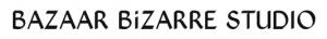 Bazaar Bizarre Studio Logo