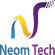 Senior Front-End Developer at Neom Tech