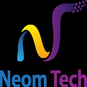 Neom Tech Logo