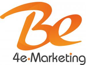 Be 4 E-Marketing Logo