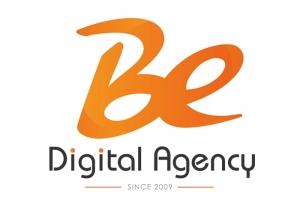 Be Digital Agency Logo