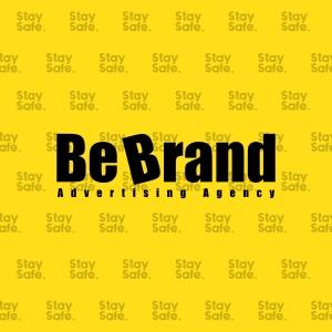 Bebrand Advertising Agency  Logo