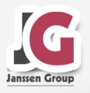 Bed Janssen  Logo