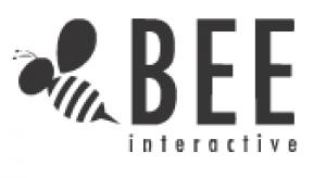 Bee Interactive Ltd. Logo