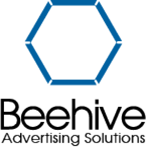 Beehive Advertising Solutions Logo