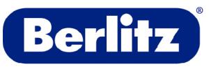 Berlitz Language Centers Logo