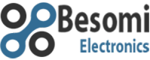 Besomi Electronics LLC Logo