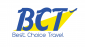 Ticketing Agent at Best Choice Travel